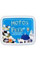 Cubes de fromage de brebis Feta Hotos