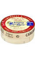 Fromage Camembert d'Isigny Isigny Ste Mère