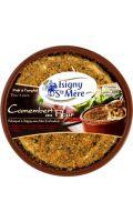 Camembert au four  Isigny Ste Mère