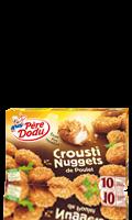 Crousti Nuggets Père Dodu