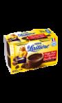 Desserts crème chocolat extra-noir La Laitière