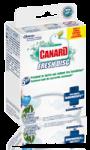 Canard boîtier fresh disc activ eucalyptus