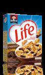 Cruesli Life Chocolat Quaker