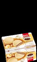 Tortina White Loacker