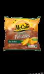 Potatoes aux herbes McCain