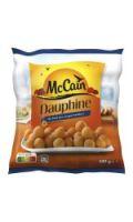Pommes Dauphine  McCain