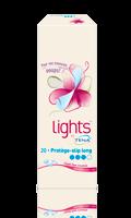 Protège-slip long Lights by TENA