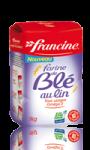 Farine de Blé au Lin Francine