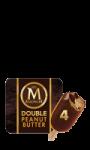 Glaces beurre de cacahuète Magnum