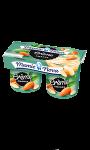 Desserts crème amande Mamie Nova