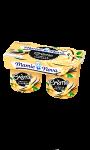 Desserts vanille bourbon Mamie Nova
