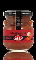 Devos Lemmens Verrine Sauce Steack & Grill  125ML