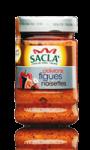 Sauce Poivrons, figues & noisettes Saclà