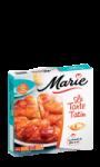 Tarte tatin caramel Marie