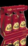 Bière rouge Leffe Ruby