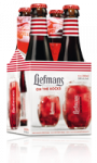 Bière fruitée belge Liefmans Fruitesse