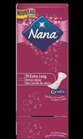 Protège-lingerie Extra Long Nana