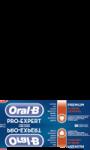Dentifrice Pro Expert Premium Plaque Oral B