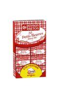 Beurre demi-sel Paysan Breton