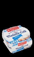 Le Fromage Fouetté Madame Loïk Nature
