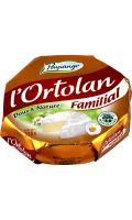 Fromage l'Ortolan Paysange