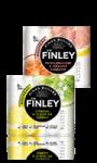 Boisson aux fruits pétillante Finley - Canettes