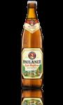 Bière blanche Paulaner Hefe Weiss