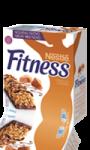 Barres Crunchy Caramel Fitness