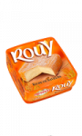 Fromage pâte molle ROUY