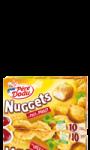 Nuggets au filet de poulet Père Dodu