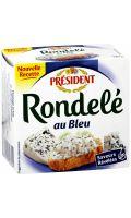 Fromage au bleu Rondelé
