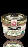 Terrine de Campagne aux cèpes Avon & Ragobert