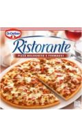 Pizza Bolognese e Formaggi Dr. Oetker