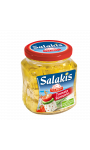 Fromage de brebis tomate romarin Salakis
