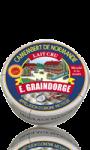 Camembert de Normandie au lait cru Aop E.Graindorge