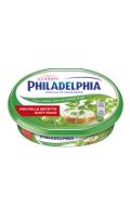 Philadelphia Fines Herbes avec une pointe d'ail 150g