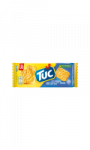 Biscuits apéritif Crackers goût fromage Tuc
