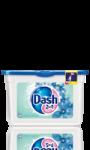 Lessive ecodoses jasmin 2en1 Dash