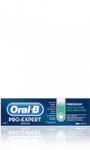 Dentifrice Pro Expert Premium Protection gencives Oral B