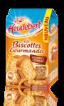 Biscottes gourmandes graines et céréales...