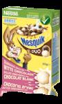 Céréales Nesquick Duo Nestlé