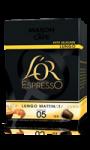 Capsules L\'Or Espresso Lungo Matinata