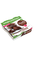 Desserts chocolat Weight Watchers