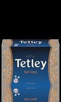 Thé Noir aromatisé Earl Grey Tetley