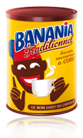 Banania recette Traditionnelle