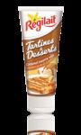 Tartines et desserts Caramel beurre salé Régilait