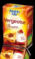 Sucre Saveur Vergeoise Brune Béghin Say