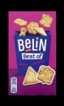 Biscuits apéritif Crackers Best of/extra-fins Belin