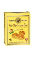 Biscuits apéritif Apérigaufres maroilles Biscuit. des Flandres