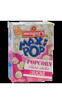 PopCorn sucré Pop\'nRoll Menguy\'s